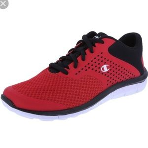 53dbc952754c2 Champion Shoes - Red champion sneakers